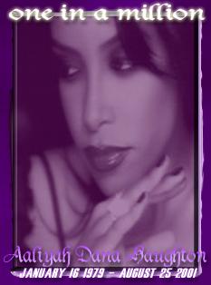 Remember Aaliyah
